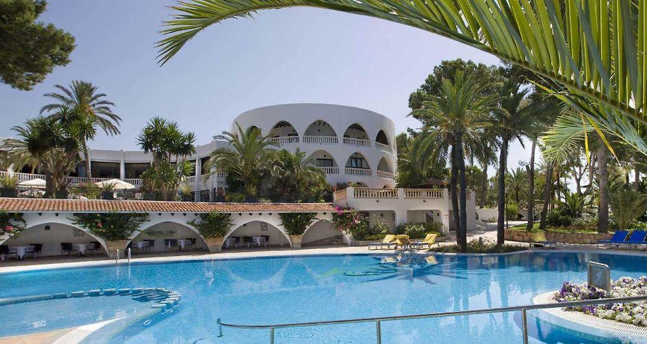 Maritim Hotel Galatzo Peguera